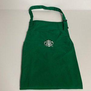 Starbucks Apron Brand New